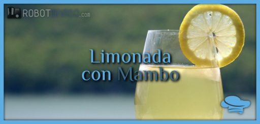 Limonada con Mambo