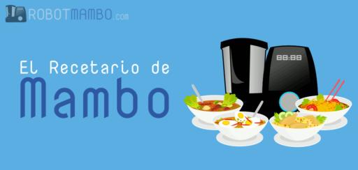 Recetas Mambo