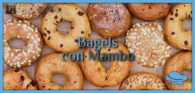 Bagels con Mambo