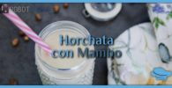 Horchata con Mambo