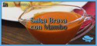 Salsa brava con Mambo
