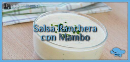 Salsa ranchera con Mambo