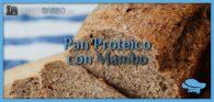 Pan Proteico con Mambo