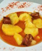 patatas a la riojana mambo